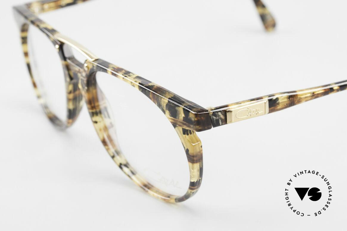 Cazal 645 Außergewöhnliche Vintage Brille, wirklich außergewöhnlich (mal was völlig anderes), Passend für Herren