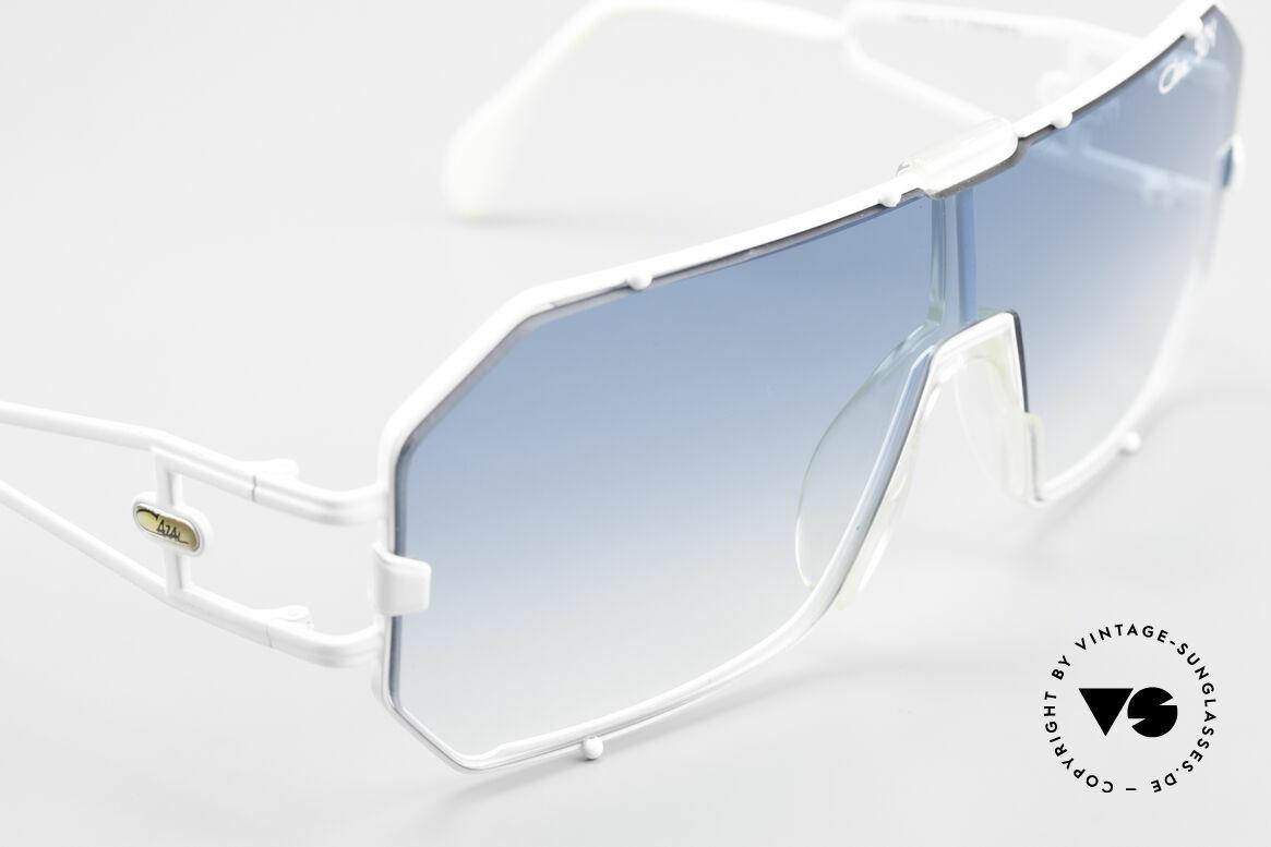 Cazal 904 West Germany 80er Original, KEINE RETRO-Sonnenbrille, 100% vintage Shades, Passend für Herren und Damen