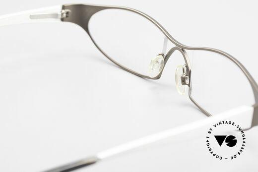 Bugatti 363 Odotype Rare Designer Brille Herren, Größe: medium, Passend für Herren