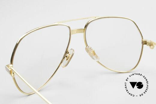 Cartier Vendome Santos - M Automatik Cartier Gläser, ungetragen, inklusive orig. Verpackung (Sammlerstück), Passend für Herren