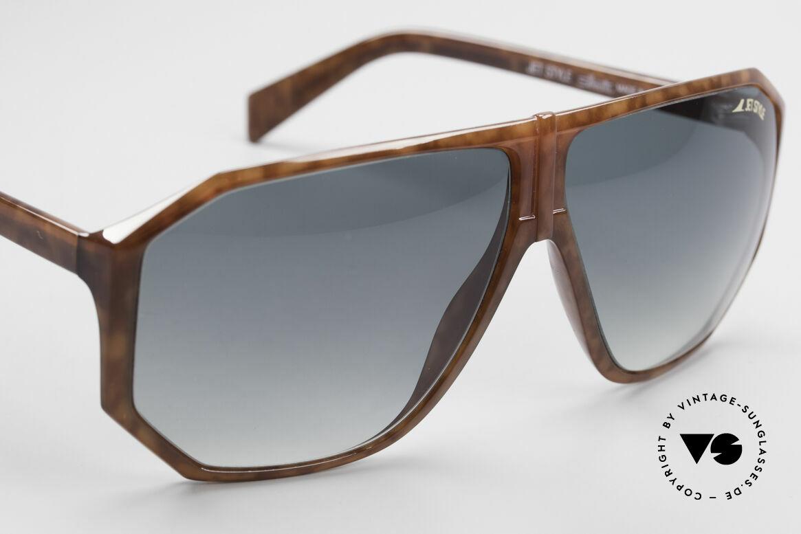 Silhouette M4019 JetStyle Aviator Sonnenbrille, ungetragen (wie alle unsere Silhouette Originale), Passend für Herren