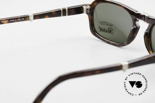 Persol 2621 Folding Faltbare Sonnenbrille Herren, ungetragen & deutlich preiswerter als die alten RATTIS, Passend für Herren