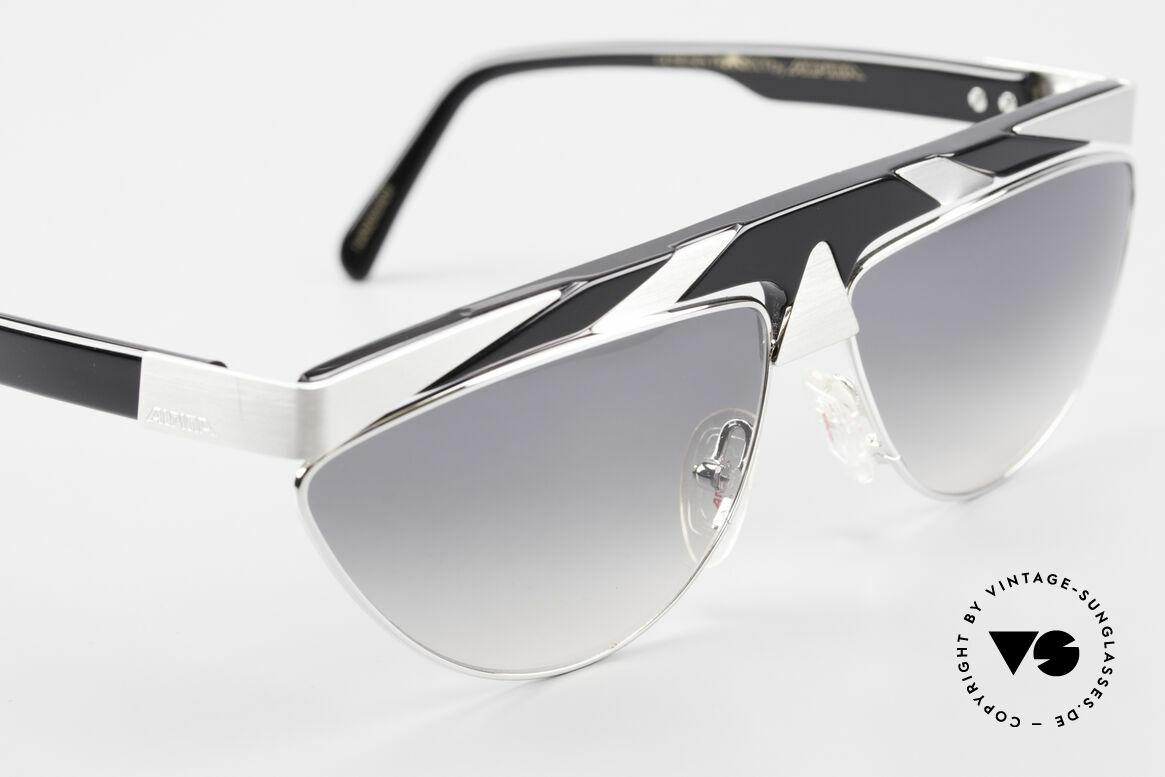 Alpina G85 Genesis Project 80er Brille, ungetragen (wie alle unsere vintage ALPINA Brillen), Passend für Herren und Damen
