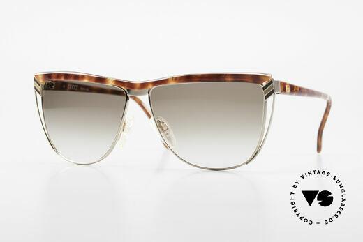 Gucci 2300 Damen Designer Sonnenbrille Details