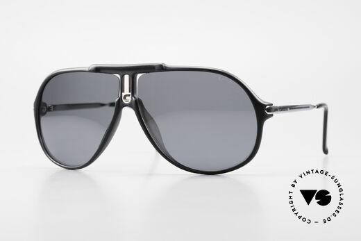 Carrera 5590 Polarisierende Sonnenbrille Details