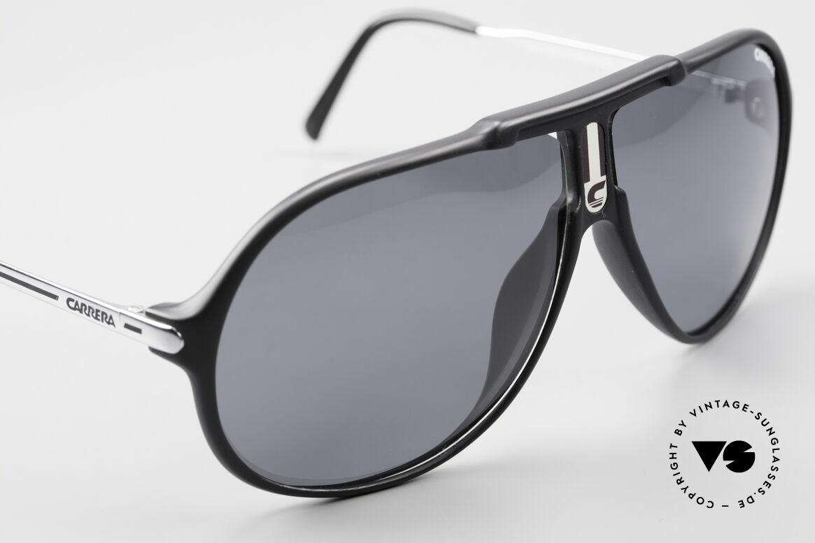 Carrera 5590 Polarisierende Sonnenbrille, KEINE Retrobrille; ein mind. 30 Jahres altes ORIGINAL!, Passend für Herren