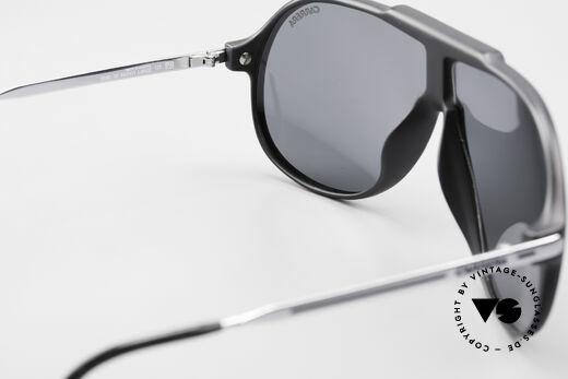 Carrera 5590 Polarisierende Sonnenbrille, auf 199,-€ reduziert, da kleine Kratzer durch Lagerung, Passend für Herren