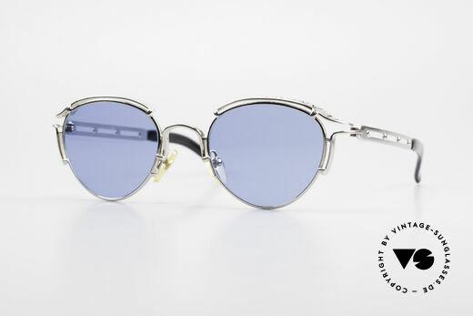 Jean Paul Gaultier 56-5102 Rare Celebrity Sonnenbrille Details
