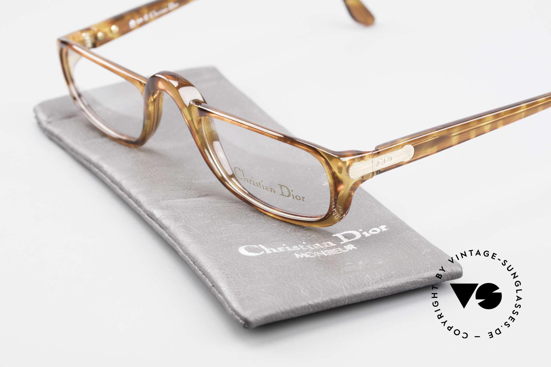 Christian Dior 2075 Vintage Optyl Lesebrille Large, Größe: medium, Passend für Herren und Damen