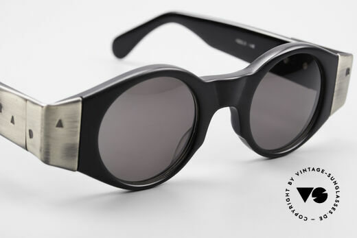 Bada BL686 High End 90er Sonnenbrille, KEINE RETRObrille, sondern ein einzigartiges Original, Passend für Herren und Damen