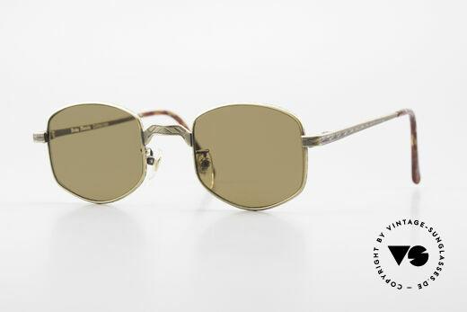 Beau Monde Dover Alte 90er Insider Sonnenbrille Details