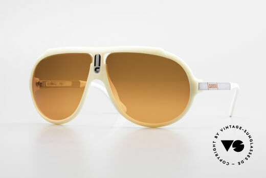 Carrera 5512 Miami Vice Sunset Sonnenbrille Details