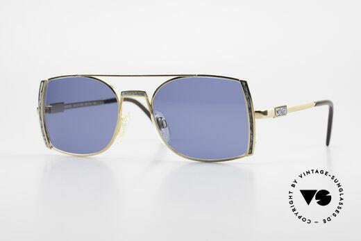 Cazal 242 Tyga Hip Hop Sonnenbrille Details