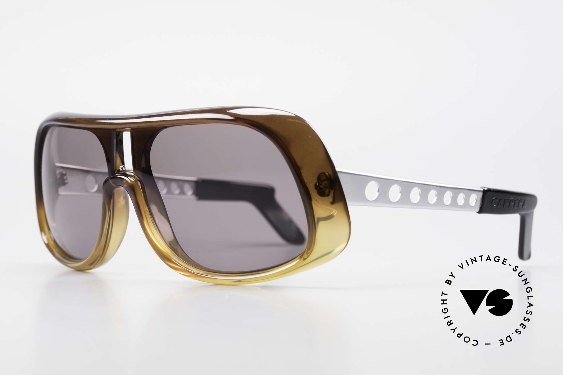 "Carrera 549 Leo DiCaprio Film Sonnenbrille, ""once upon a time in hollywood"": Film-Sonnenbrille, Passend für Herren"