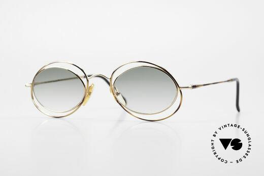 Casanova LC16 Zauberhafte Sonnenbrille Details