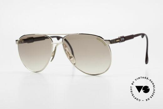 Carrera 5348 80er Vario Sport Sonnenbrille Details
