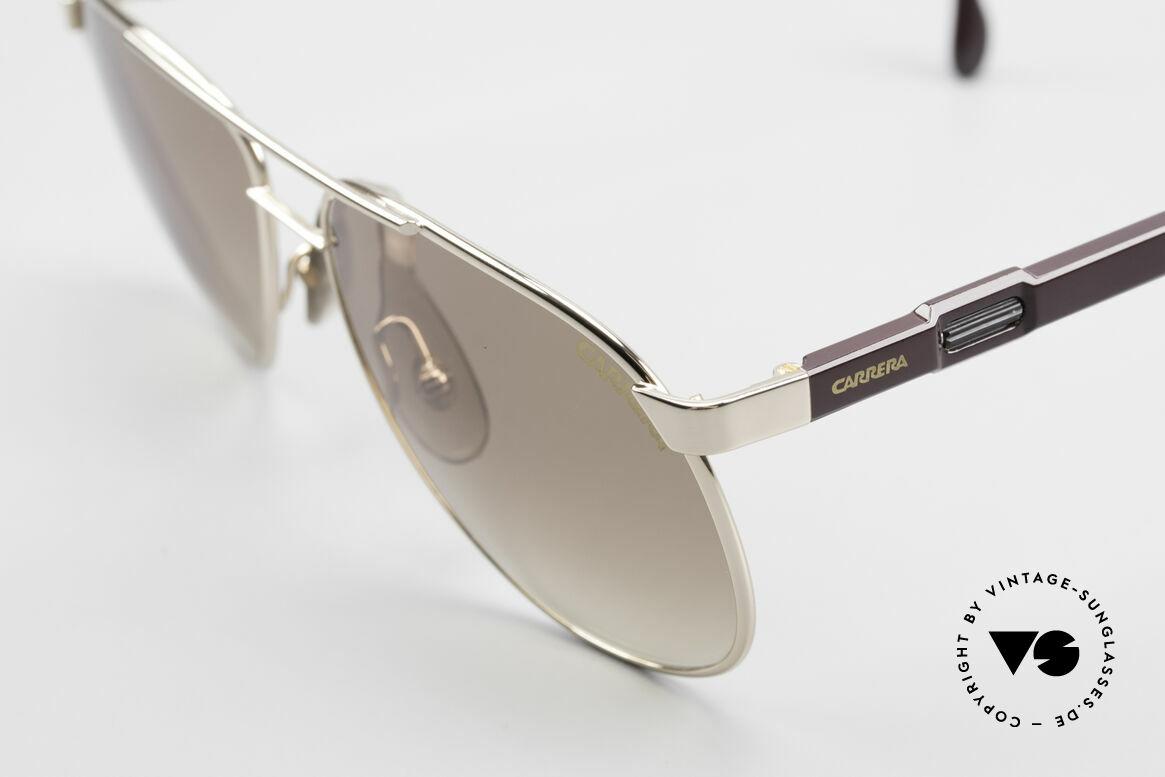 Carrera 5348 80er Vario Sport Sonnenbrille, entsprechend hoher Tragekomfort und Passform, Passend für Herren und Damen