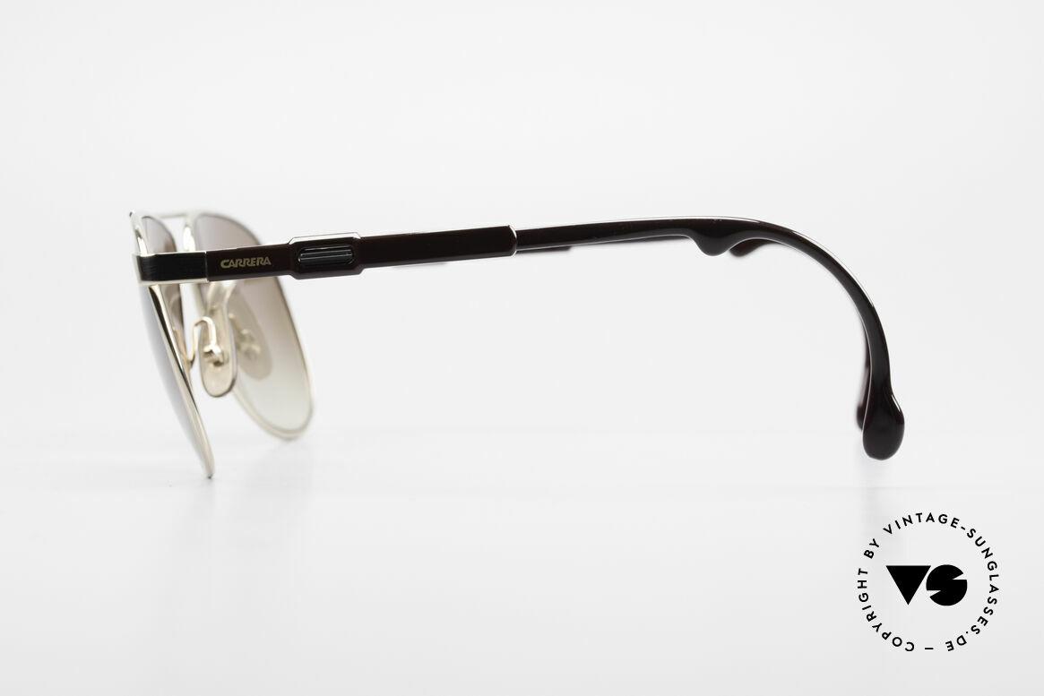 Carrera 5348 80er Vario Sport Sonnenbrille, ungetragen (wie alle unsere Sport-Sonnenbrillen), Passend für Herren und Damen