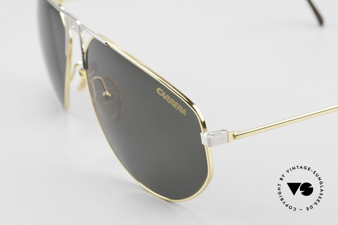 Carrera 5410 90er Vintage Brille Herren, original 90er Jahre Modell u. KEINE RETROBRILLE!, Passend für Herren