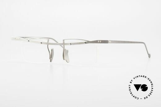 Rosenberger Franca Titan Brille Made in Bayern Details