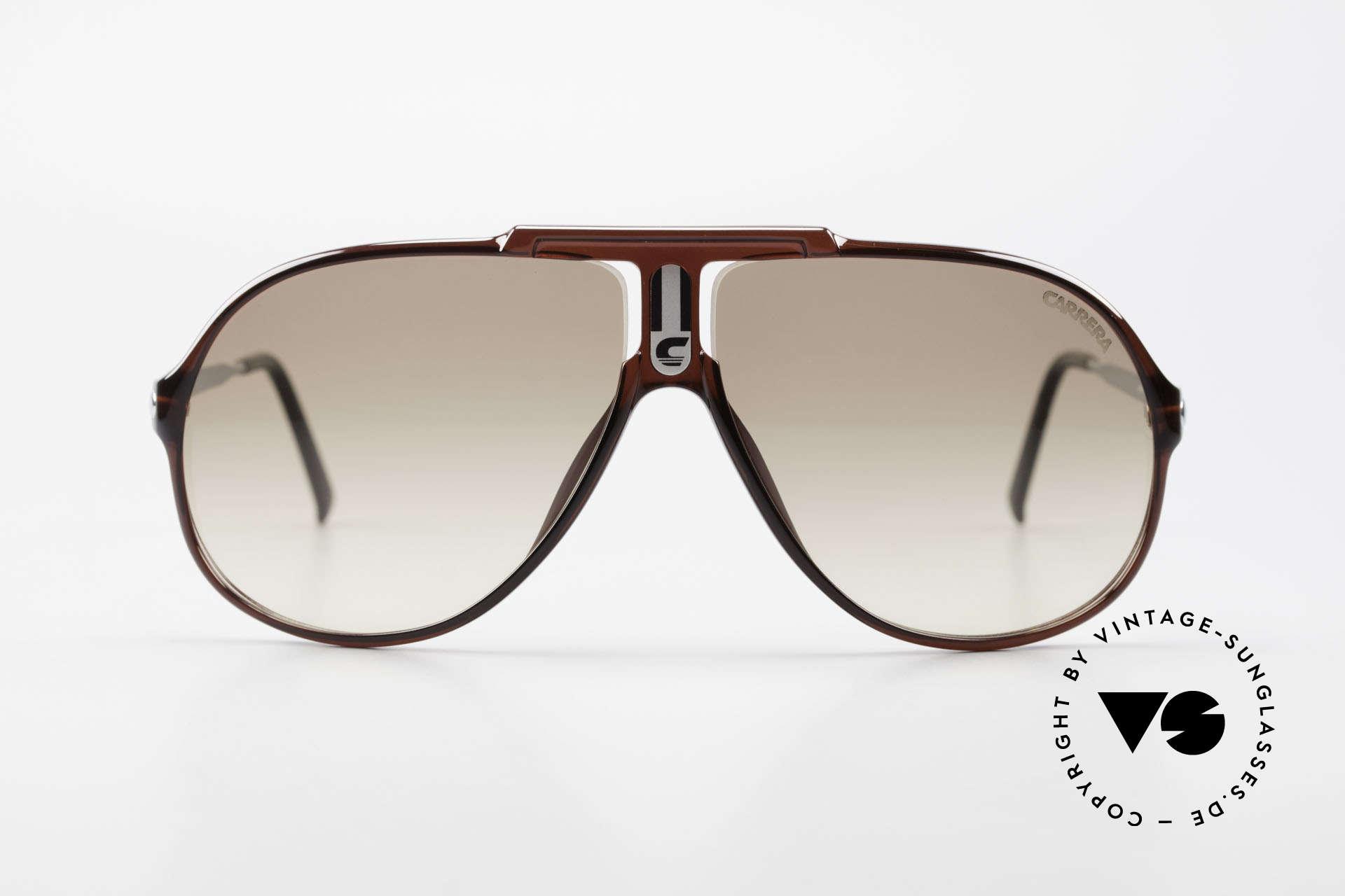 Carrera 5590 3 Sets Auswechselbare Gläser, aus extrem robusten und langlebigen OPTYL-Material, Passend für Herren
