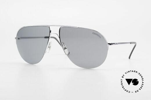 Carrera 5589 80er Aviator Sonnenbrille L Details