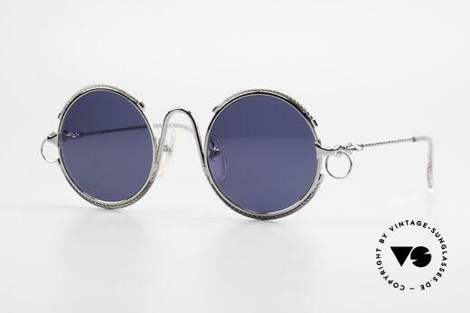 Jean Paul Gaultier 56-0176 Rihanna Piercing Sonnenbrille Details