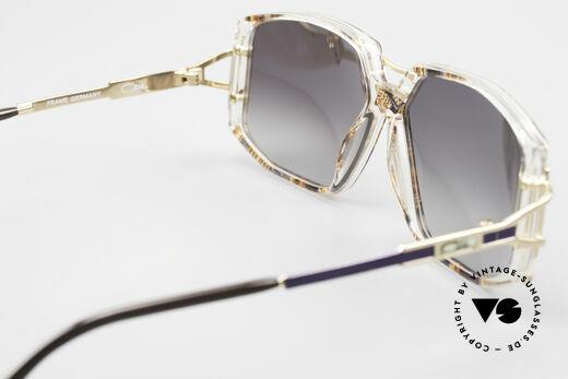 Cazal 362 Original 90er Sonnenbrille, KEINE Retrobrille; ein echtes altes 1990er Original, Passend für Damen