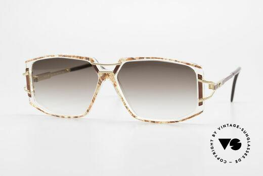 Cazal 362 90er Damen Sonnenbrille Cazal Details