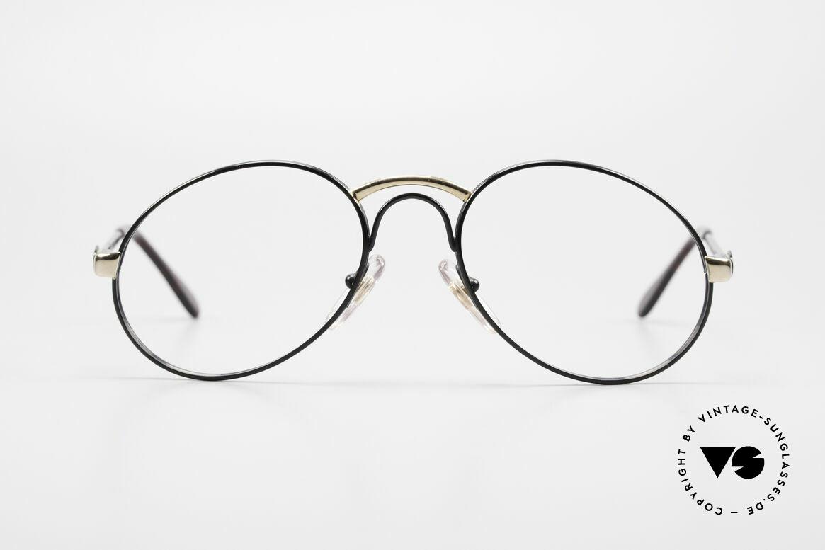 Bugatti 03326 80er Sonnenbrille Clip On Men, Größe: medium, Passend für Herren