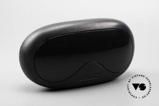 Porsche 5623 Unikat Brille 6Fach Verlauf, 2. hand Modell in neuwertigem Zustand + orig. Etui, Passend für Herren und Damen