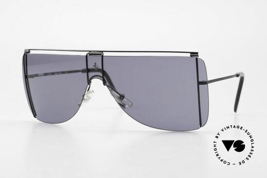 Ferrari F20/S Luxus Sonnenbrille Kylie Jenner Details