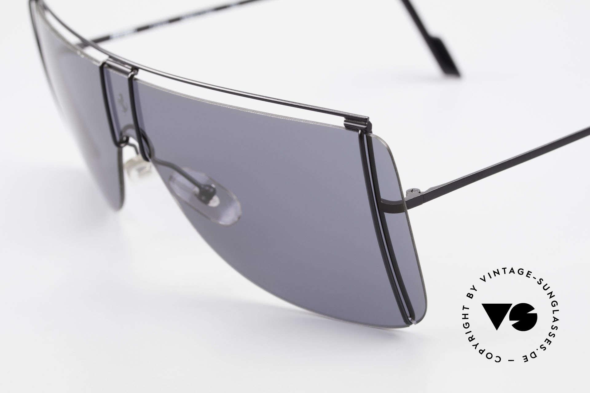 Ferrari F20/S Luxus Sonnenbrille Kylie Jenner, getragen von Kylie Jenner (einfach googeln), Passend für Herren und Damen