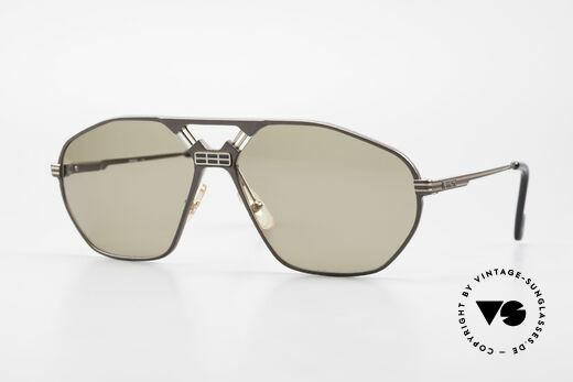 Ferrari F22/S XL Luxus Sonnenbrille Herren Details