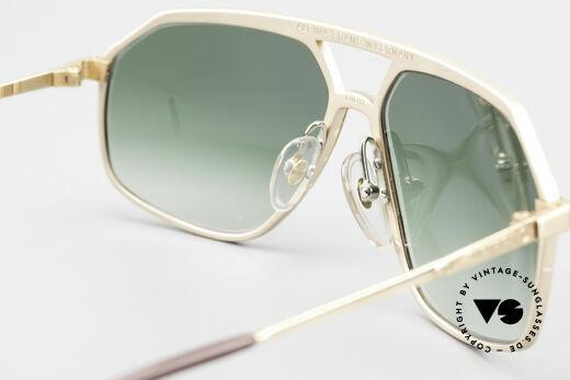 Alpina M6 Legendäre 80er Sonnenbrille, KEINE RETRObrille; sondern eine VINTAGE Rarität!, Passend für Herren
