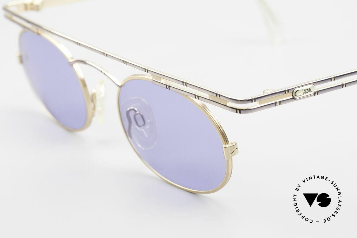 Cazal 761 Alte 90er Original Sonnenbrille, ungetragen; wie alle unsere 90er Sonnenbrillen, Passend für Herren und Damen