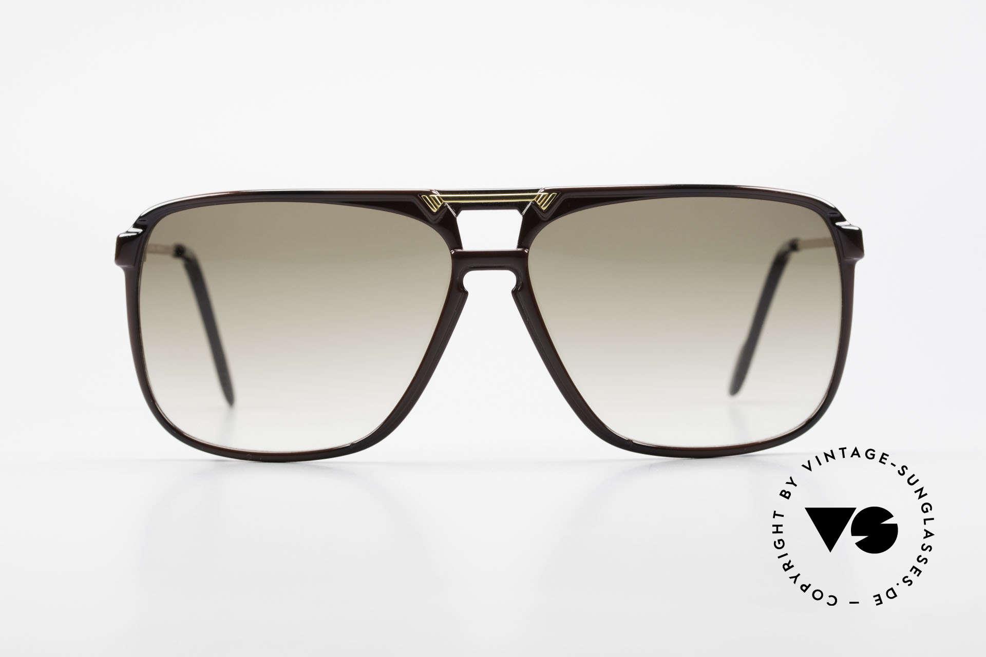 Ferrari F36/S Karbon Herren Sonnenbrille, Modell-Name:  F36/S, color 802, Größe 62/16, 140, Passend für Herren