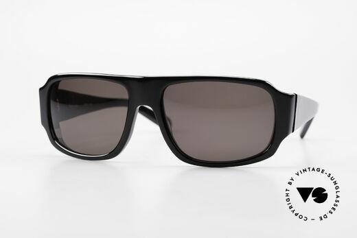 Paul Smith PS395 Herren Vintage Sonnenbrille Details