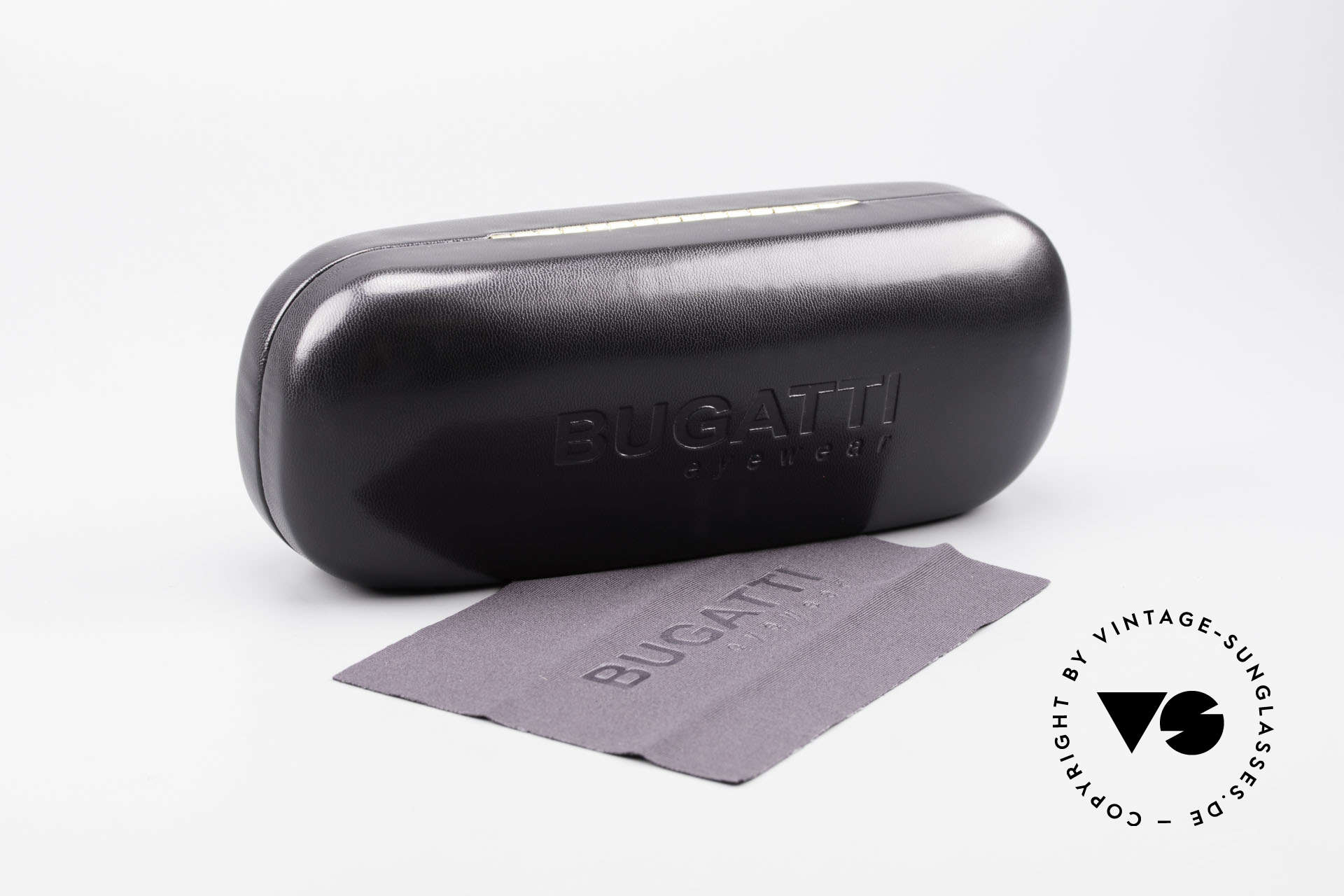 Bugatti 15769 Bronze Braun Metallic Fassung, Größe: medium, Passend für Herren und Damen
