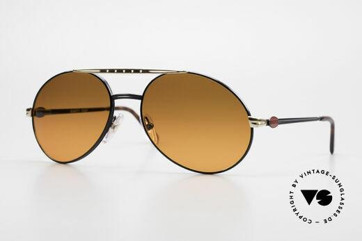 Bugatti 02927 Sunset Sonnengläser Rarität Details