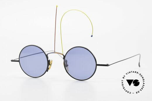 Casanova Arché 3 Limited Kunstsonnenbrille 80er Details