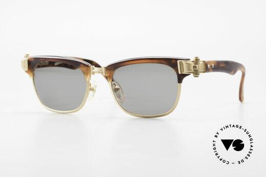 Jean Paul Gaultier 56-5202 JPG Designer Sonnenbrille Details