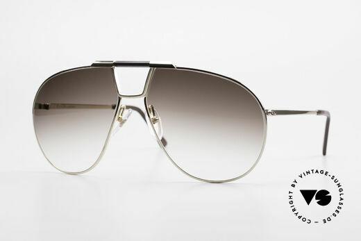 Christian Dior 2151 Monsieur Sonnenbrille Large Details