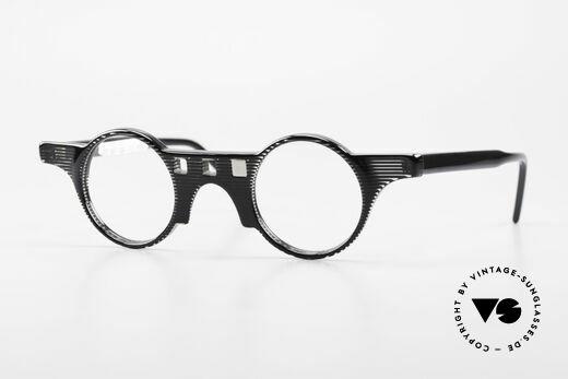 Tattoo Karfunkel 2 Originelle Vintage Brillen Details