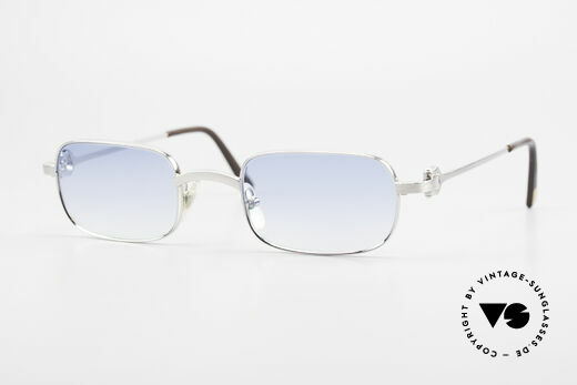 Cartier Dreamer Luxus Brille Mit Chanel Etui Details