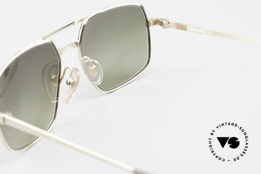 Dunhill 6068 Gold Doublé 14kt Gold Filled, Funktionalität, Qualität u. Luxus-Lifestyle in einem, Passend für Herren