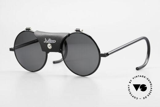 Julbo Vermont Runde Sport Sonnenbrille 90er Details