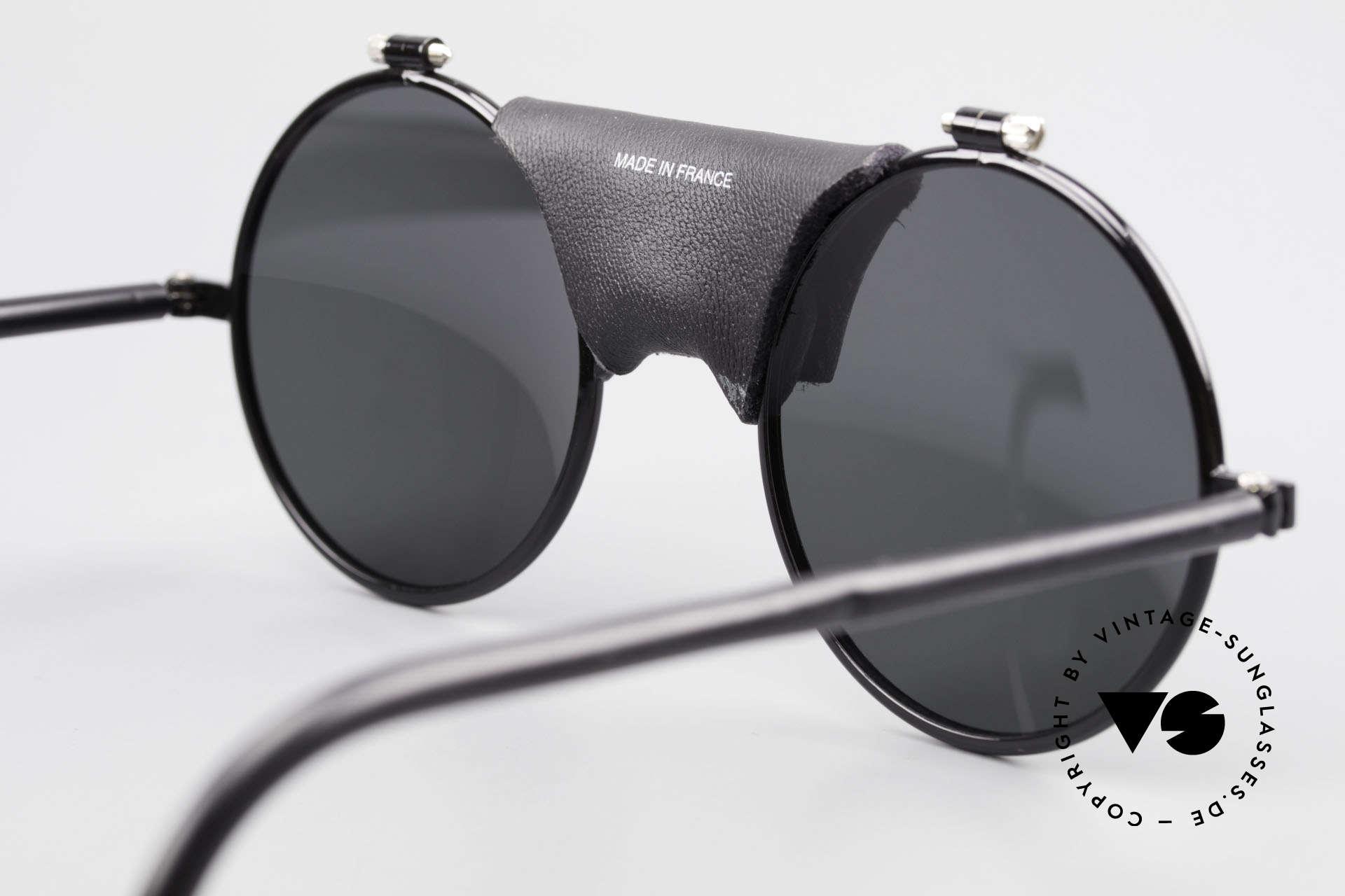 Julbo Vermont Runde Sport Sonnenbrille 90er, KEINE Retrosonnenbrille; sondern ein 1990er Original!, Passend für Herren