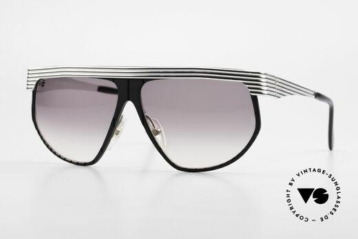 Alpina G86 Genesis Project Sonnenbrille Details