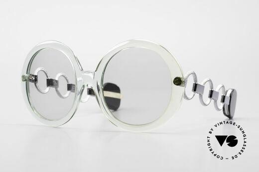 Serge Kirchhofer 461 1960er Jahre Modegeschichte Details